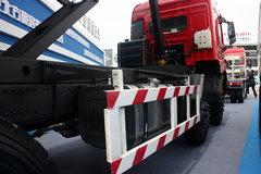 北奔V3M自卸车底盘                                                图片