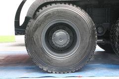 NG80自卸车底盘                                                图片