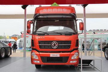 东风商用车 天龙重卡 385马力 6X4危化品牵引车(DFL4251A16)
