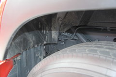东风商用车 天龙重卡 350马力 4X2危化品运输牵引车(DFL4181A8) 卡车图片