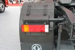 东风商用车 天龙重卡 350马力 4X2危化品运输牵引车(DFL4181A8)