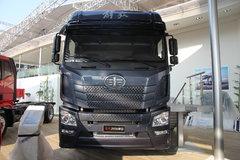 青岛解放 JH6重卡 370马力 6X4牵引车(CA4250P25K2T1E4) 卡车图片