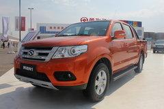 黄海 N1 精英型 2.8L柴油 皮卡 卡车图片