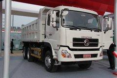东风商用车 大力神T-LIFT重卡 340马力 6X4 5.6米自卸车(欧五)(DFL3250AW) 卡车图片