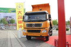大运 N8C重卡 336马力 6X4 5.8米自卸车(3251WD4AC) 卡车图片