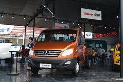 江淮 星锐6系 120马力 3570轴距单排栏板轻卡 卡车图片