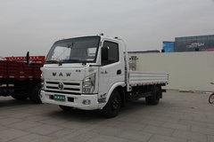 奥驰 A3系列 115马力 4.2米单排栏板轻卡(FD1040D63K4-5) 卡车图片