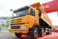 大运 N8E重卡 290马力 8X4 7.1米自卸车(3313WD3RD) 卡车图片