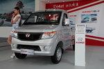 北京牌 威旺 2014款 1.0L 61马力 汽油 2.5米单排栏板微卡(T205-D)