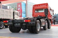 东风商用车 天龙重卡 315马力 6X2牵引车(DFL4250A3)