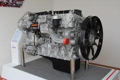 上菲红 科索Cursor13.430(C13.430) 国三/国四/国五 发动机