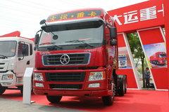 大运 N8H重卡 420马力 6X4 牵引车(4252WD33C) 卡车图片