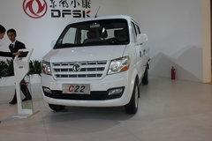 东风小康 C22系列 1.2L 87马力 汽油 2.3米双排栏板微卡 卡车图片