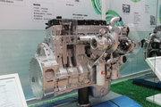 东风康明斯ISZ560 51 国五 发动机