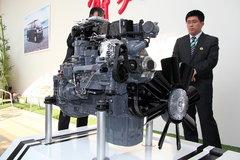 大柴CA4DK1-18E5 国五 发动机
