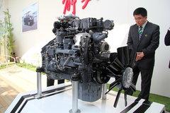 CA4DK1系列发动机外观                                                图片
