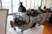 法士特16JZSD200 16挡 AMT自动挡变速箱