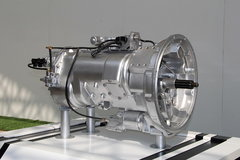 一汽解放CA12TAX210A1 12挡 AMT自动挡变速箱