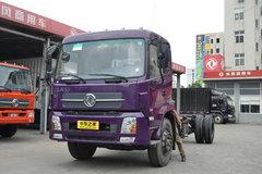 东风商用车 天锦中卡 185马力 4X2 7.5米载货车(底盘)(DFL5160XXYBX1A) 卡车图片