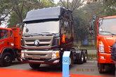 重汽王牌 W5G重卡 375马力 6X4牵引车(CDW4250A1T4)
