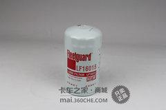上海弗列加 东风天龙 机滤康明斯ISDEISBE机滤 国/欧三发动机机油滤芯LF16015