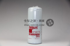 上海弗列加 LF16118机滤 朝柴CY4100/CY4102/CY4105适用