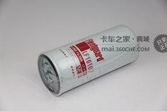 上海弗列加 机油滤芯LF16107 JX1023 玉柴6A6L上柴机油滤芯