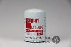 上海弗列加 机油滤芯LF16008 锡柴6DL1 一汽锡柴 悍威奥威