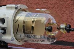 美国派克Parker 1000FH燃油滤清器 油水分离器