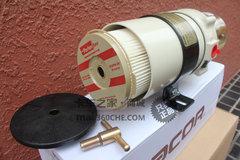 美国派克 工程机械 柴油发电机组加装改装2040PM油水分离器总成900FH滤清器