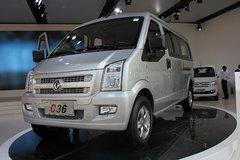 东风小康 C36 115马力 1.5L面包车