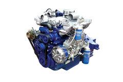 玉柴YC4110ZQ 136马力 4.2L 国三 柴油发动机