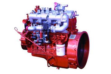 玉柴YC4E140-45 国四 发动机