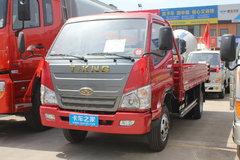 唐骏欧铃 欧冠 88马力 4.23米单排栏板轻卡(ZB1043LDD6F) 卡车图片