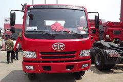青岛解放 骏威(J5K)轻卡 130马力 4.2米自卸车(CA3071PK2AEA80)