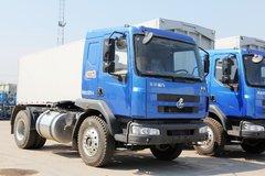 东风柳汽 乘龙 220马力 4x2 牵引车 卡车图片