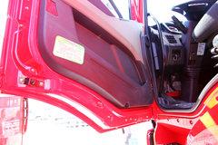 一汽解放 J6P重卡 350马力 6X4 6米LNG自卸车(CA3250P66L2T1E24M5)