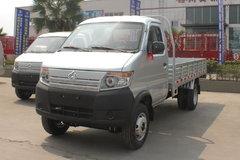 长安商用车 神骐 1.3L 99马力 汽油 3.3米单排栏板微卡(SC1035DC4) 卡车图片