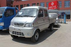 东风 小卡王 1.2L 85马力 汽油 2.6米双排微卡(DFD1031N2) 卡车图片