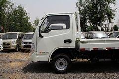 小福星S载货车外观                                                图片
