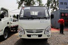 跃进 小福星S50 1.9L 95马力 柴油 3.165米单排仓栅式微卡(SH5032CCYPBBNZ1) 卡车图片
