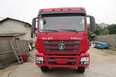 陕汽 德龙M3000 310马力 6X4 5.6米自卸车(SX3257HR384)