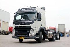 沃尔沃 新FM重卡 460马力 6X2R牵引车 卡车图片