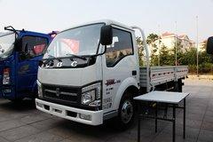 金杯 骐运 108马力 4X2 4.28米单排栏板轻卡(SY5044XXYD1-AV) 卡车图片