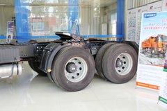 德龙F3000牵引车外观                                                图片