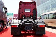 四川现代 创虎XCIENTP360重卡 360马力 4X2牵引车