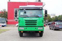 青岛解放 天V重卡 350马力 6X4 5.6米自卸车底盘(CA3250P2K2L3T1BE5A80)图片