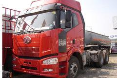 解放 J6P重卡 350马力 6X4 牵引车(CA4250P66K2T1A3E)
