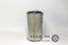上海弗列加 AA2956空滤 用于东风153 江淮车型 K2342
