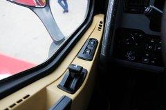 时骏格奥雷牵引车驾驶室                                               图片